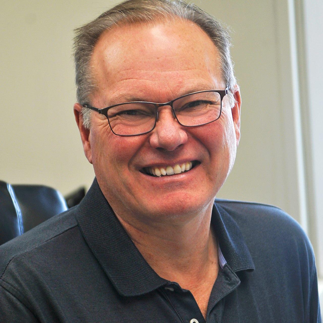 KPH new member Ralph Agner headshot
