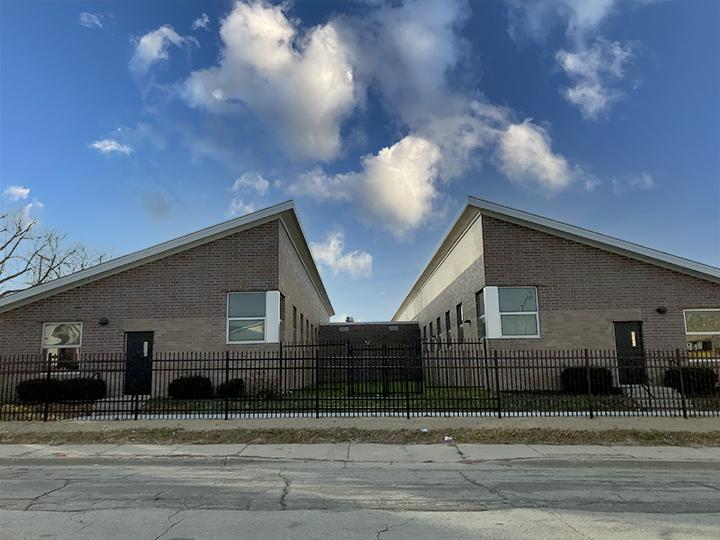 Milwaukee Women's Correctional Center